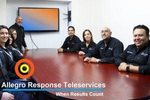 Allegro Response Teleservices
